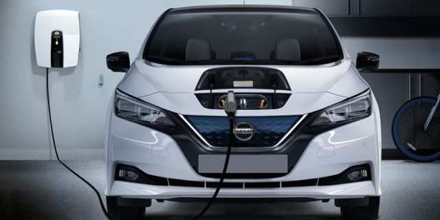 18 Best 2020 Nissan Electric Engine