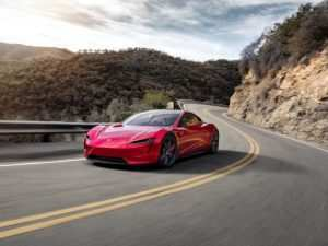 18 Best 2020 Tesla Roadster Weight Images