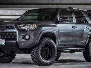 18 Best 2020 Toyota 4Runner Release Date Concept and Review