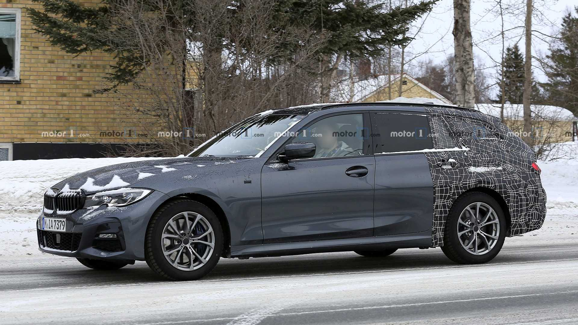 18 Best BMW Touring 2020 Pricing