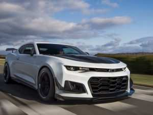 18 Best Chevrolet Gt 2020 Redesign and Review