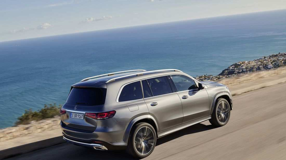 18 Best Mercedes Maybach Gls 2019 Price Design And Review
