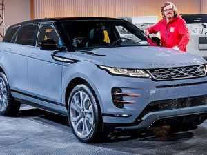 18 Best New Land Rover Evoque 2019 Price and Release date