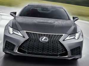 18 Best Rcf Lexus 2019 Overview