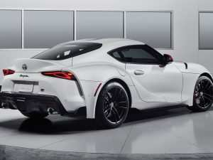 18 Best Toyota Supra 2020 Price Usa Rumors