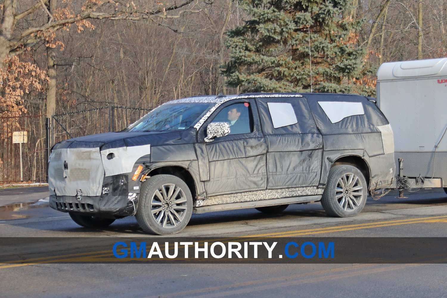 18 Best When Will The 2020 Cadillac Escalade Be Released New Concept