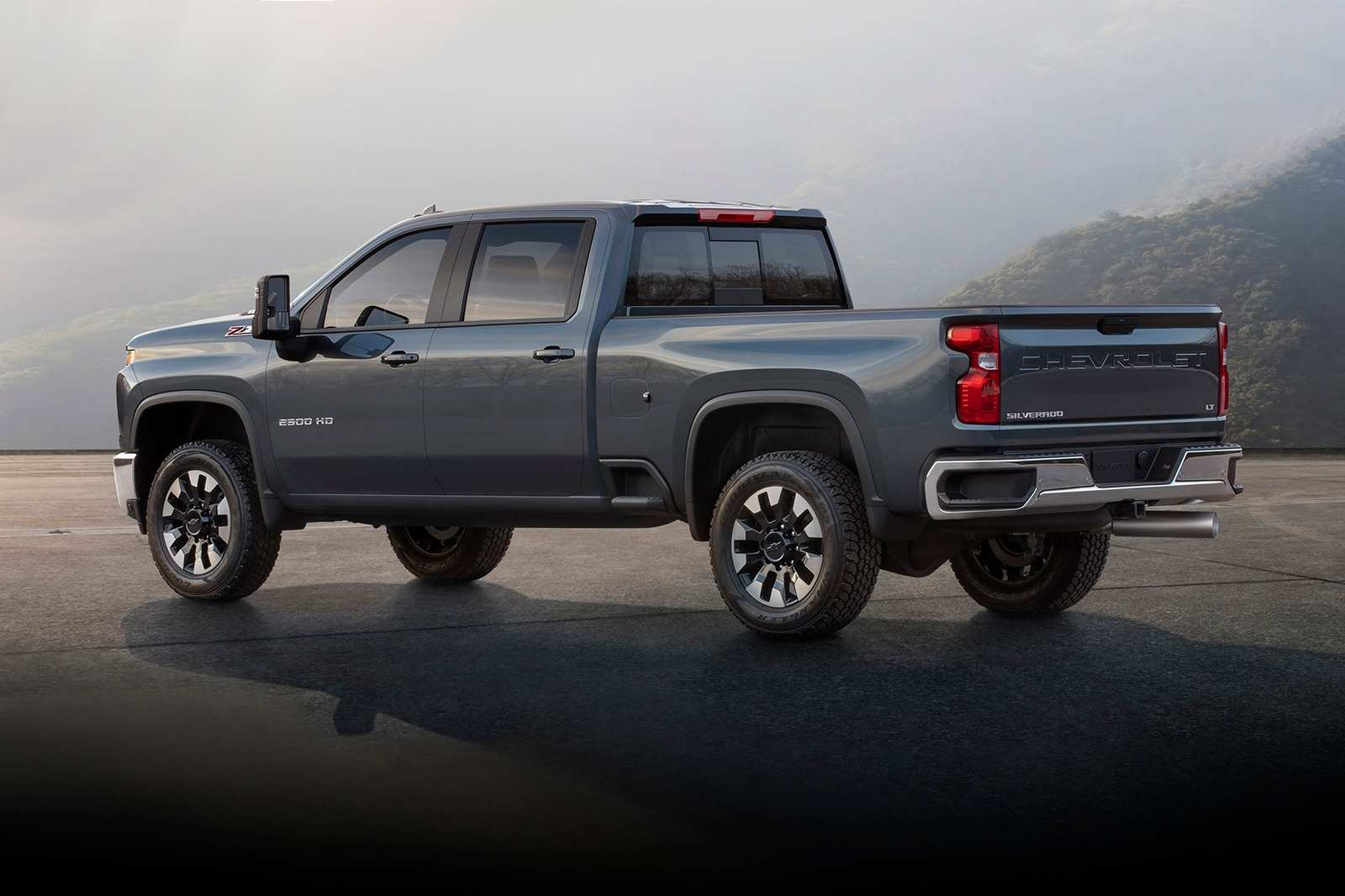 18 Best When Will The 2020 Gmc 2500 Be Released Pictures
