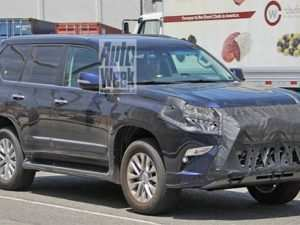 18 Best When Will The 2020 Lexus Gx Come Out Redesign and Review