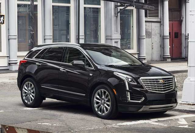 18 New 2019 Cadillac Price Price Design And Review