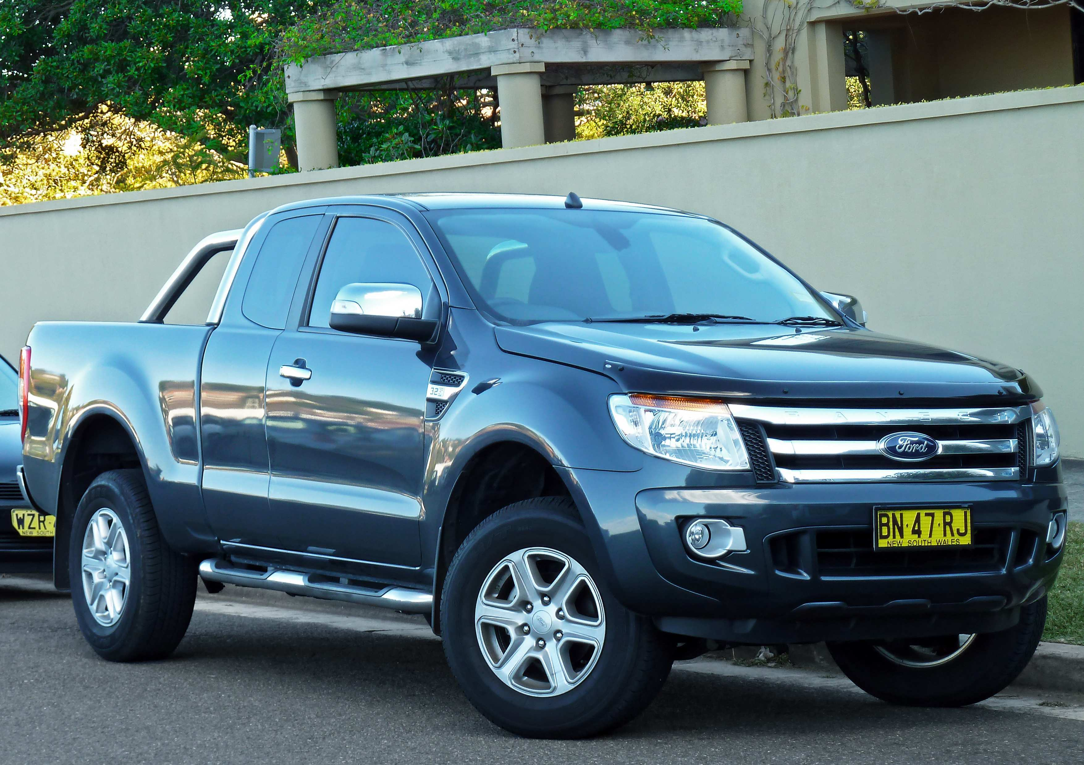 18 New 2019 Ford Ranger 2 Door Concept And Review
