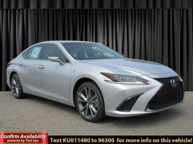 18 New 2019 Lexus Availability 2 Spesification