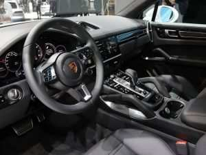 18 New 2019 Porsche 911 Interior Pictures