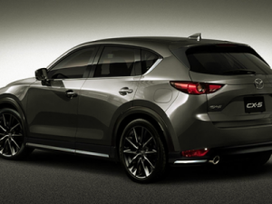 18 New All New Mazda Cx 5 2020 Ratings