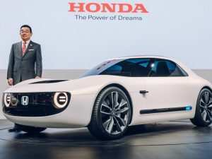 18 New Honda Future Cars 2020 Rumors