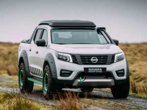 18 New Nissan Pickup 2020 Redesign and Review