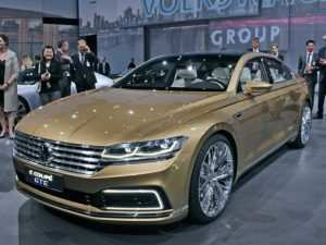 18 New Volkswagen Passat 2020 Price New Model and Performance