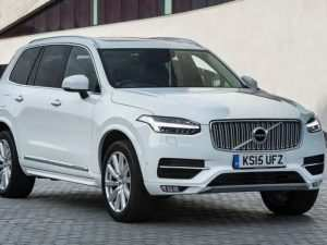 18 New Volvo 2020 Car New Model and Performance