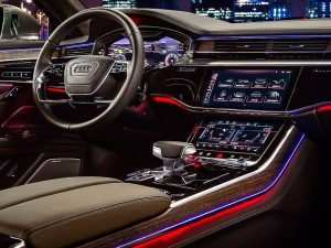 18 The 2019 Audi A8 Features Prices