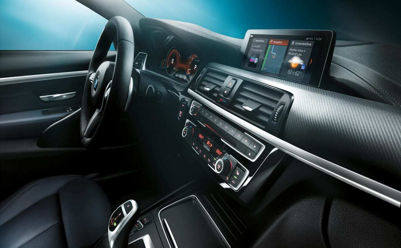 18 The 2019 Bmw 4 Series Interior Performance