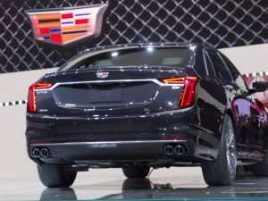 18 The 2019 Cadillac V8 Price Design and Review