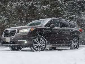18 The 2019 Subaru Ascent Mpg Pictures