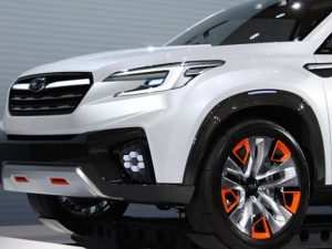 18 The 2019 Subaru Outback Next Generation Price and Review