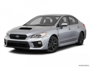 18 The 2019 Subaru Sti Review First Drive
