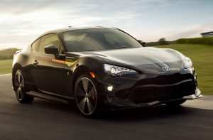 18 The 2019 Toyota Brz Price and Review