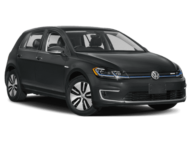 18 The 2019 Vw E Golf Price Design And Review