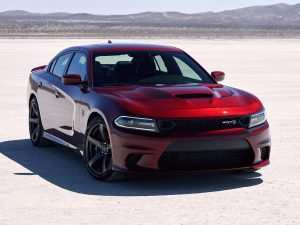 18 The 2020 Dodge Charger Hellcat Concept