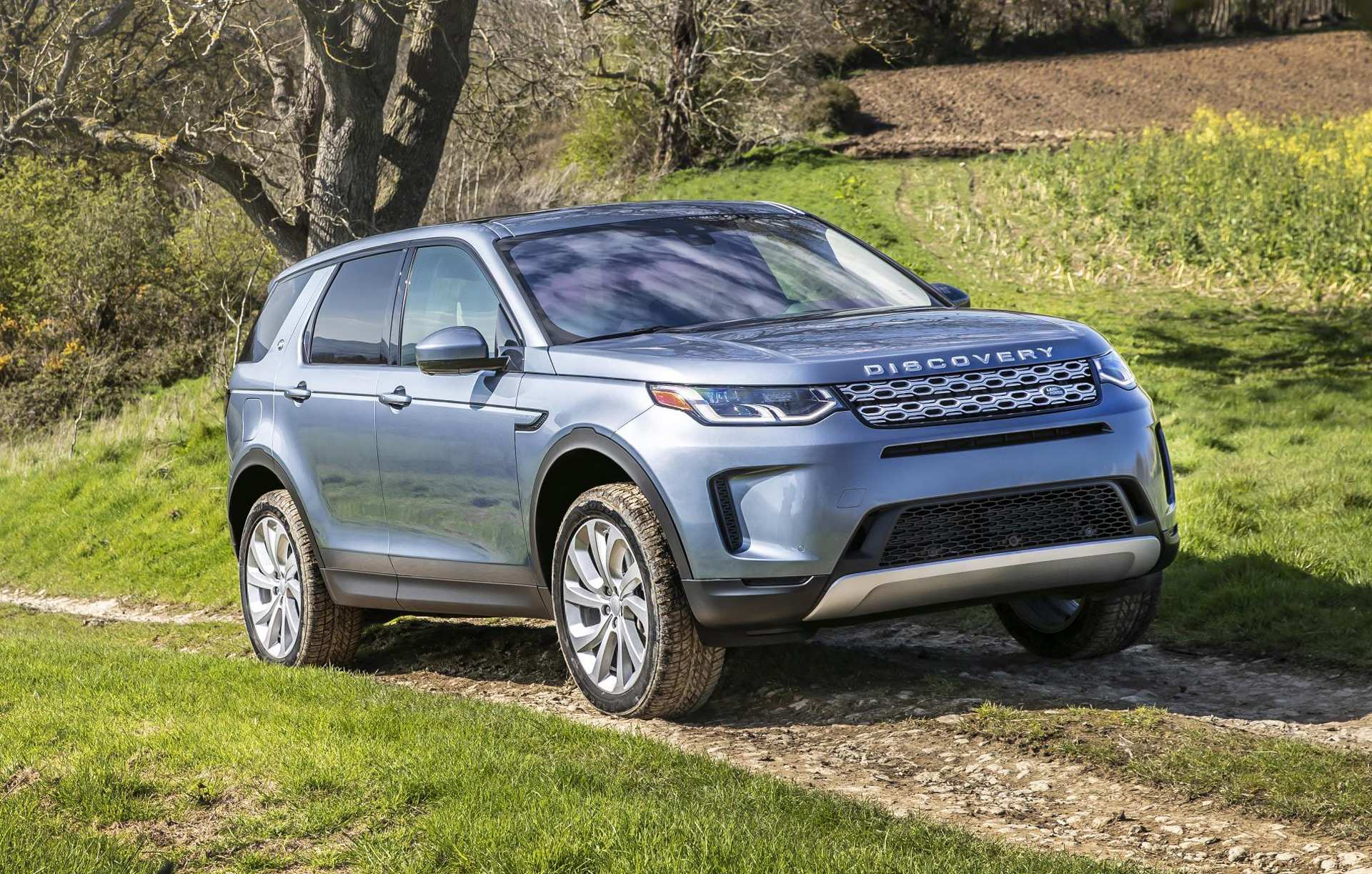18 The 2020 Land Rover Discovery Sport Price Design And Review