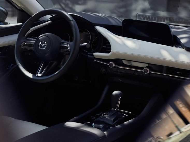 18 The 2020 Mazda 3 Hatchback New Review