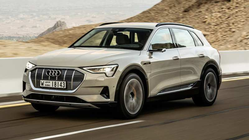 18 The Audi Suv 2020 Pricing