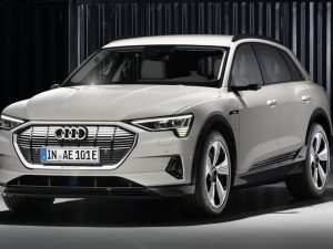 18 The Best 2019 Audi E Tron Quattro Release Date Price and Review