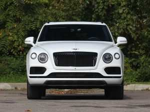 18 The Best 2019 Bentley Suv Price Prices