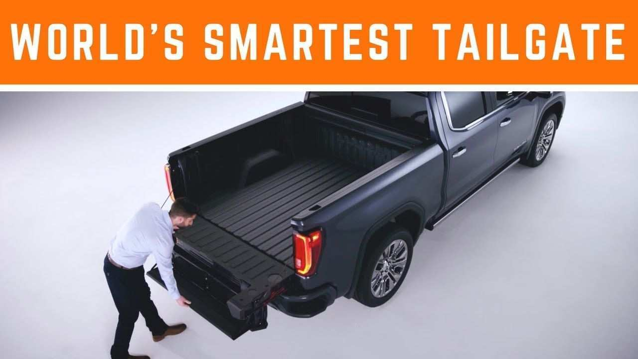 18 The Best 2019 Bmw Pro Tailgate Concept