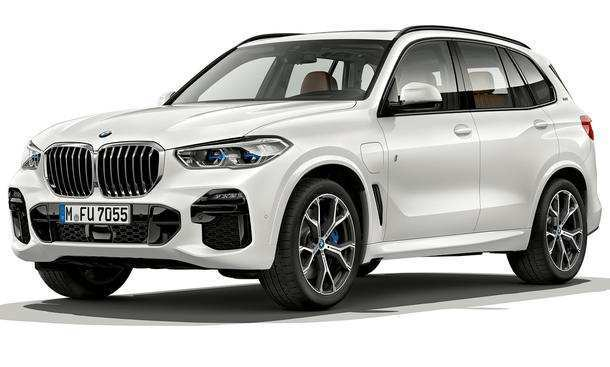 18 The Best 2019 Bmw X5 Release Date Configurations