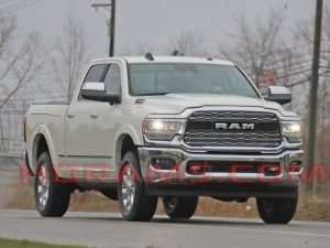 18 The Best 2019 Dodge 2500 Ram History