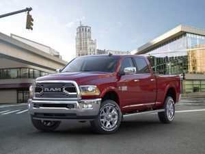 18 The Best 2019 Dodge 2500 Ram Redesign and Concept