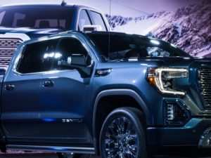 18 The Best 2019 Gmc 1500 Specs Reviews