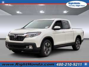 18 The Best 2019 Honda Truck Pictures