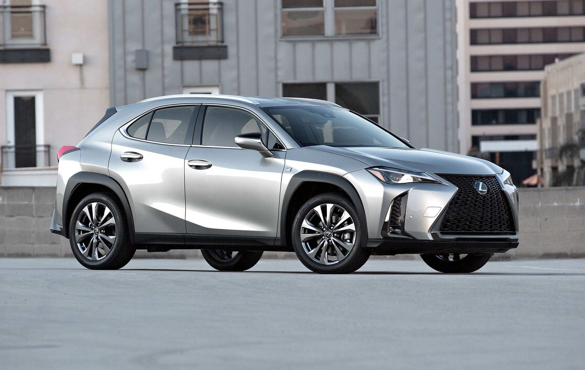 18 The Best 2019 Lexus Availability 2 Release