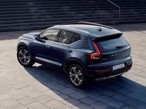 18 The Best 2019 Volvo Electric Car Configurations