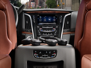18 The Best 2020 Cadillac Escalade Interior Performance and New Engine
