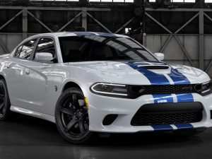 18 The Best 2020 Dodge Charger Hellcat Picture