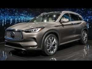18 The Best 2020 Infiniti Qx50 Release Date Review