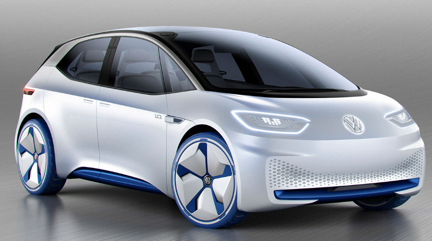 18 The Best 2020 Volkswagen Id Price Concept And Review