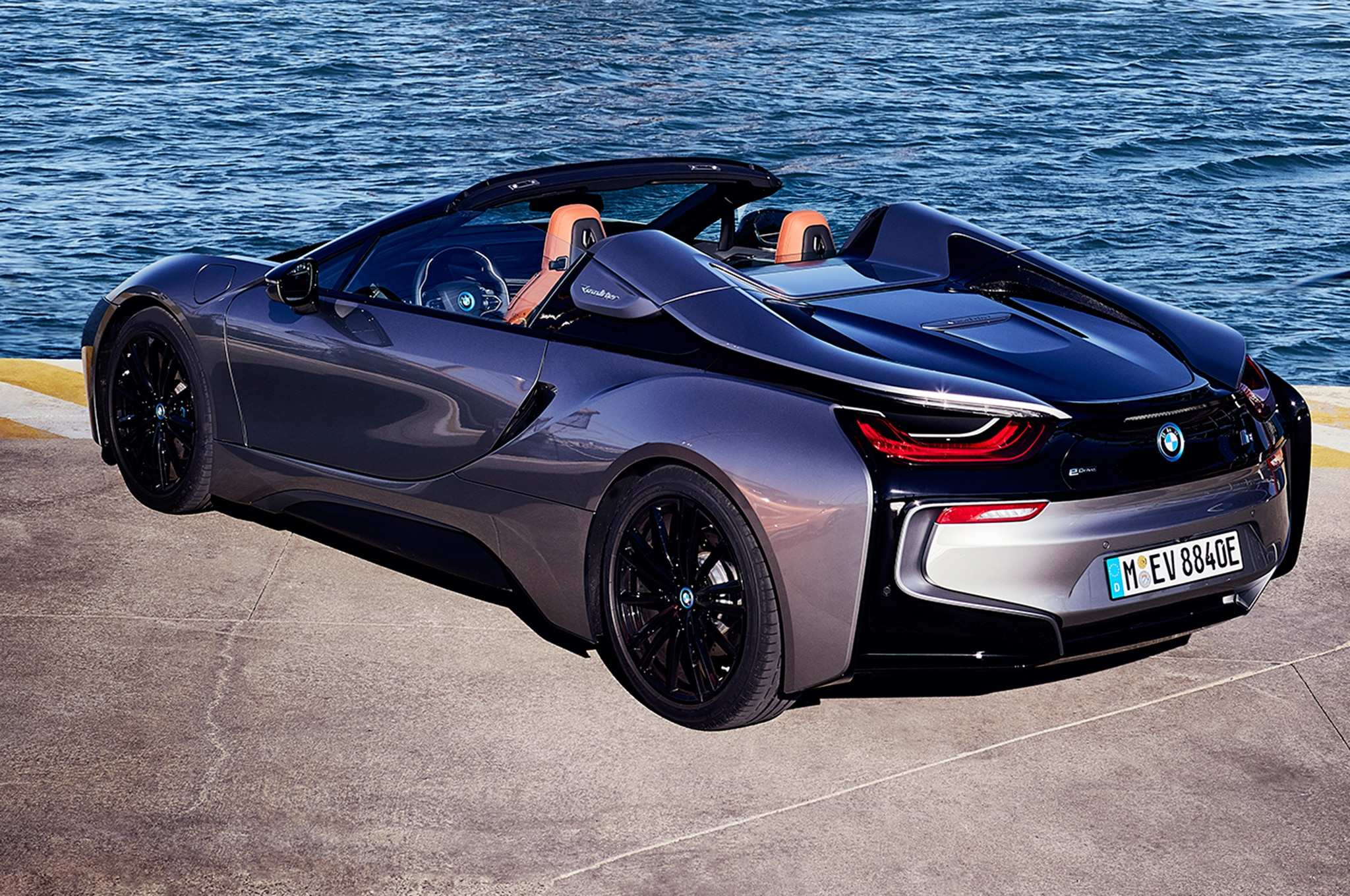 18 The Best BMW I8 2020 Price Configurations