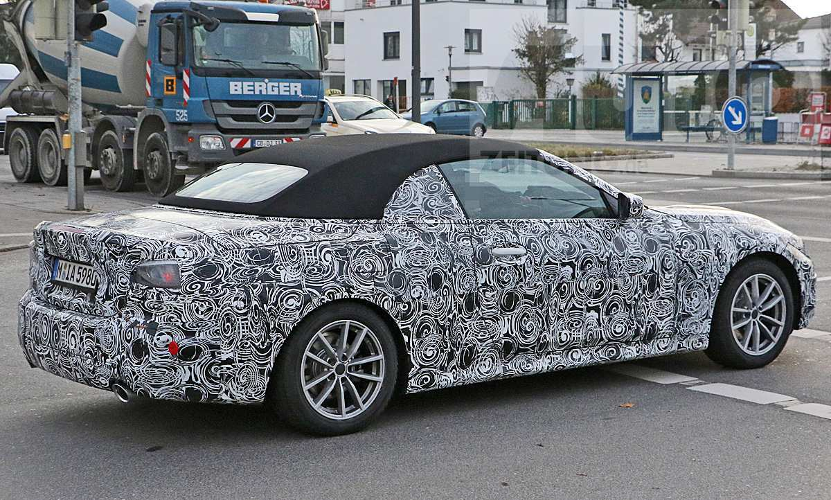 18 The Best Bmw 4Er 2020 Configurations