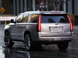 18 The Best Cadillac Escalade 2020 Redesign Prices